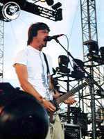 The Foo Fighters - Photo: Shannon White
