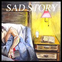 Sad Story - F.A. Cover