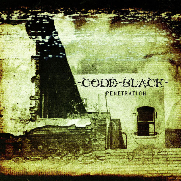 Code Black – Penetration – CD Review