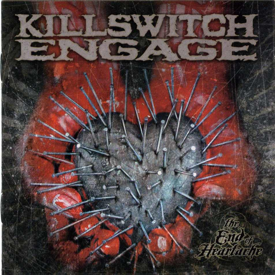 Killswitch Engage – The End of Heartache – CD Review