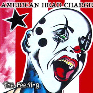 American Head Charge – The Feeding – CD Review