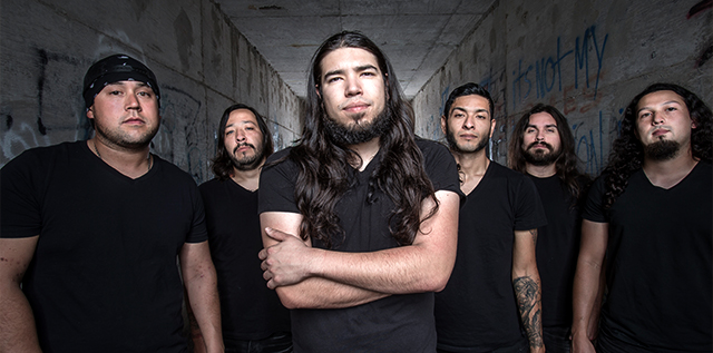 """Shattered Sun Announce New Album, Premiere """"Burn It Down"""" Music Video With Metal Hammer, The Evolution Of Anger Pre-Order"""