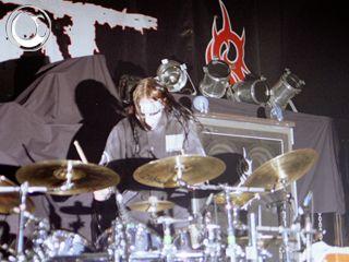 Former SLIPKNOT Drummer Joey Jordison Has Passed Away At Age 46