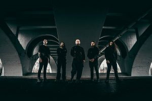 Rivers Of Nihil Band Photo