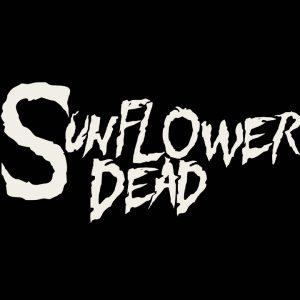 Sunflower Dead Logo