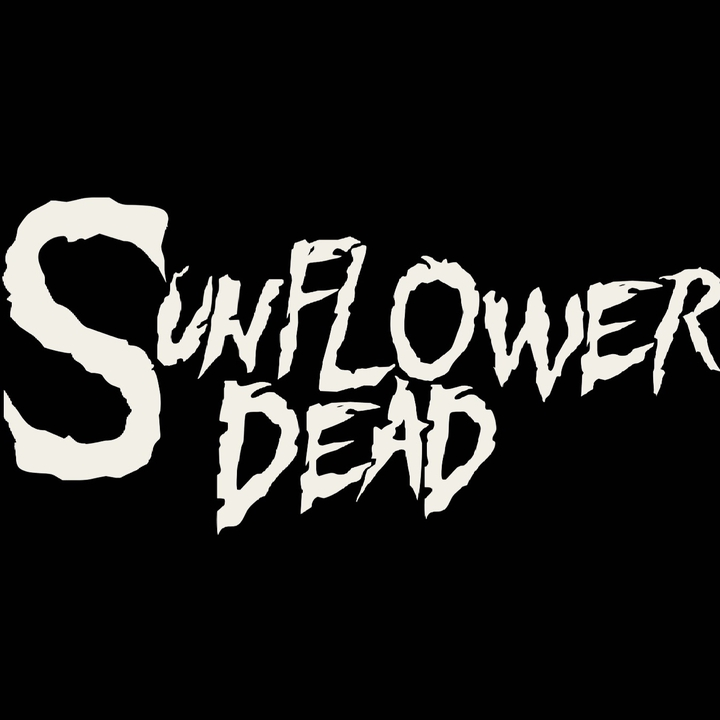 """SUNFLOWER DEAD RELEASE NEW SINGLE """"THE UNDERNEATH"""" TODAY 8/6"""